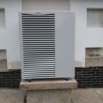 Tepelné čerpadlo Vzduch voda 15kw (tepelná čerpadla)